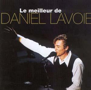 Album live au divan vert le meilleur de daniel lavoie for Divan singer
